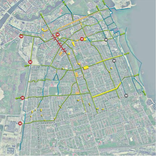 conseiller en urbanisme de collectivit u00e9s